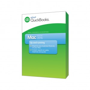 QuickBooks for Mac